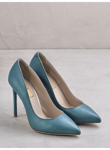 Elle Ayakkabı Yeşil